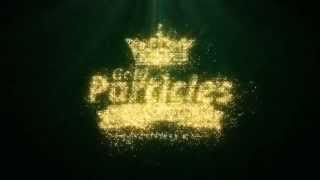 getlinkyoutube.com-Gold Particles Logo Pack Project For After Effects DESCARGAR