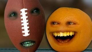 getlinkyoutube.com-Annoying Orange 6: Super Bowl Football