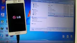 getlinkyoutube.com-How to Fixed All Korean for LG Optimus LTE-3 (F260S) on KitKat 4.4.2