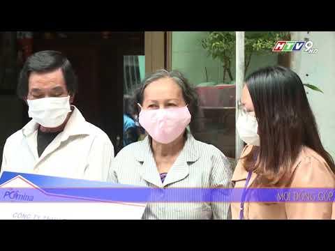 Gia đình chú Phạm Văn Cơ và cô Nguyễn Thị Thanh
