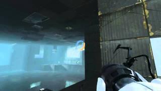 "getlinkyoutube.com-Portal 2 - Secretos - Guaridas de ""Lab Rats"""