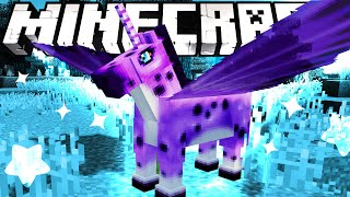 getlinkyoutube.com-Minecraft Diaries Origins [Ep.24] - FAIRY HORSE! FINALLY!