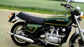 getlinkyoutube.com-Honda GL 1000 Bj 1975