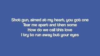 getlinkyoutube.com-Rixton - Me and My Broken Heart (Lyrics)