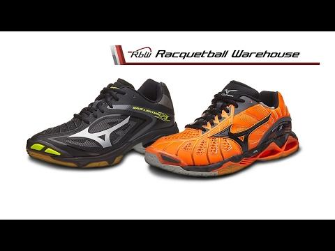 Men's Mizuno Wave Tornado X & Wave Lightning Z3 Shoes | MID & LOW