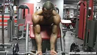 getlinkyoutube.com-Lazar Angelov new workout fitness 2014