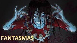 getlinkyoutube.com-TOP 7 Animes de terror : FANTASMAS