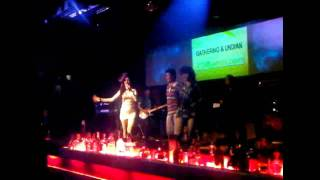 getlinkyoutube.com-Dua Racun Live band performed @gathering Esia Aha