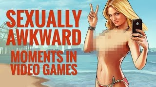 getlinkyoutube.com-Sexually Awkward Moments in Video Games