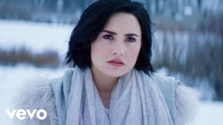 getlinkyoutube.com-Demi Lovato - Stone Cold (Official Video)