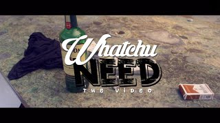 Chris Webby - Whatchu Need (feat. Sap & Stacey Michelle)