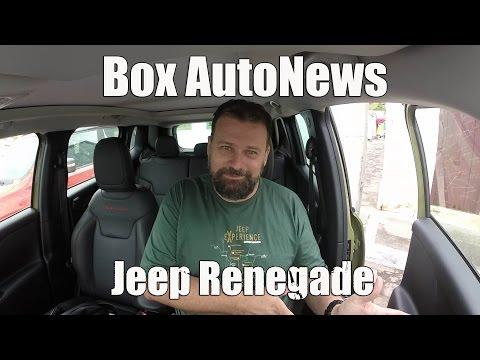 Box AutoNews - Jeep Renegade