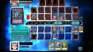 getlinkyoutube.com-Gem-Knight OTK Yu-Gi-Oh Duel Generation