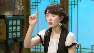 getlinkyoutube.com-The Guru Show, Ha Hee-ra, #10, 하희라 20080319
