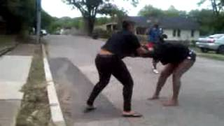 getlinkyoutube.com-Mary fight