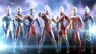 getlinkyoutube.com-MAD Ultraman Zero (Ultra Zero Fight 2)