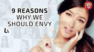 9 Reasons Why We Should Envy Liza Soberano