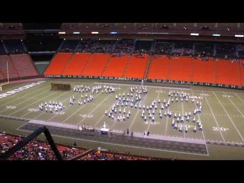 720p AVATAR | Punahou Marching Band &amp; Color Guard | Rainbow Invitational