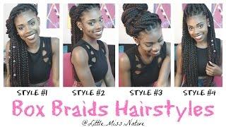 getlinkyoutube.com-Box Braids Hairstyles