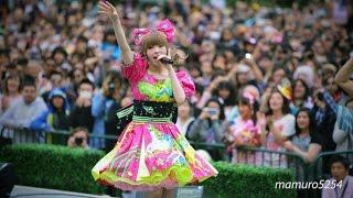 getlinkyoutube.com-PONPONPON ★ J-POP Summit Festival 2013