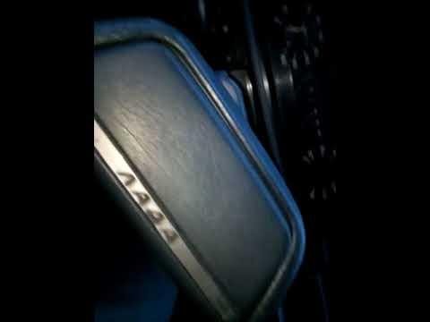 Где в SEAT Альтеа направляющие втулки клапанов