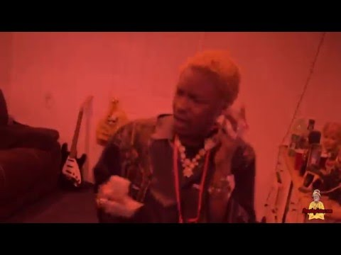 Pizza and Cash music video by Paperboy Prince of the Suburbs