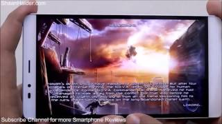 getlinkyoutube.com-Infinix Note 2 X600 Gaming Performance Test - Asphalt 8 : Airborne, N.O.V.A. 3, Temple Run 2