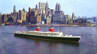 getlinkyoutube.com-Top 20 of the greatest Ocean Liners in History