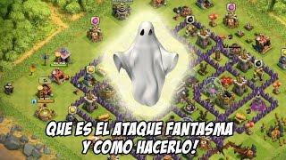 getlinkyoutube.com-Que es el ataque fantasma y como hacerlo!