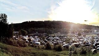 getlinkyoutube.com-Abenteuer Allrad 2016 Bad Kissingen / Camp Area & Messe / Traumtanz.eu