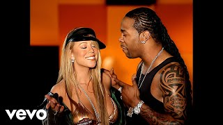 getlinkyoutube.com-Busta Rhymes, Mariah Carey - I Know What You Want ft. Flipmode Squad