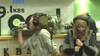getlinkyoutube.com-[TH-Lyrics] Forever - SNSD (Kiss Radio Live Ver.)