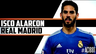 getlinkyoutube.com-Isco Alarcón - Control, Vision & Flair | Ultimate Compilation (2013/14) HD