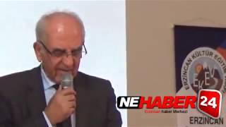 ERSİAD Başkanı Gülbey Sezgin: Erzincan gelişiyor ama Erzincan insanı buna layık mı ?