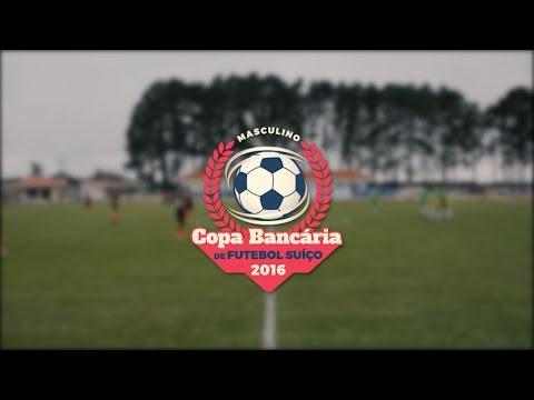 Final Copa Bancária 2016