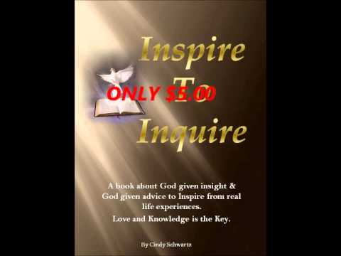Inspire to Inquire - The Inspirational E-Book