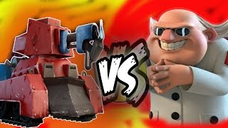 getlinkyoutube.com-All MAX Scorcher vs Dr Terror Boom Beach!