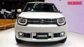 getlinkyoutube.com-First Look: 2016 Suzuki Ignis