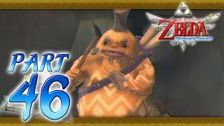 getlinkyoutube.com-The Legend of Zelda: Skyward Sword - Part 46 - Lanayru Sand Sea