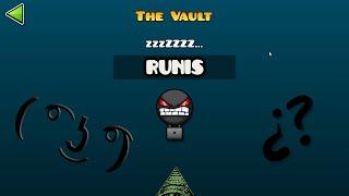 Geometry Dash [2.0] | The Vault | All passwords / Todos los logros