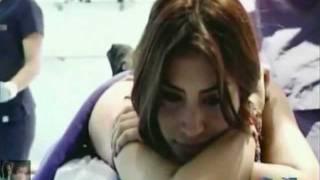 """getlinkyoutube.com-JESSICA CEDIEL 2-3 """"NALGA TRAMPOSA GANADORA 2011"""""""