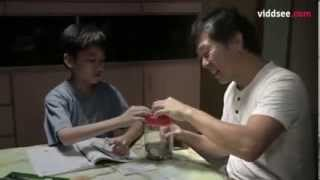 """getlinkyoutube.com-""""Gift"""" - A very touching video. About Father and son."""