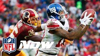 getlinkyoutube.com-Game Picks in 60 Seconds (Week 15) | NFL Now