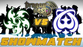 SHOWMATCH #121 - Quinn (Ripper) vs MizuEggu (Blade Dancer) - Dragon Nest SEA