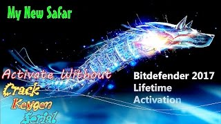 Bitdefender TS 2017 Activation WITHOUT Serial key, License Code, Crack|Free Forever|Trial Reset v2