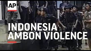getlinkyoutube.com-INDONESIA: AMBON: VIOLENCE