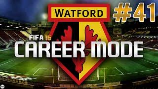 getlinkyoutube.com-FIFA 16 CAREER MODE | #41 | MARIO BALOTELLI SIGNS FOR WATFORD