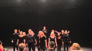School song - Matilda the Musical! McKinney Boyd High School