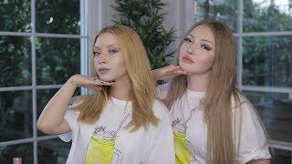 Kısa Sürede Popüler Olan Kız Makyajı ft Ece Seçkin