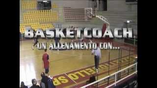 getlinkyoutube.com-Basket Coach: un allenamento con... la Virtus Roma